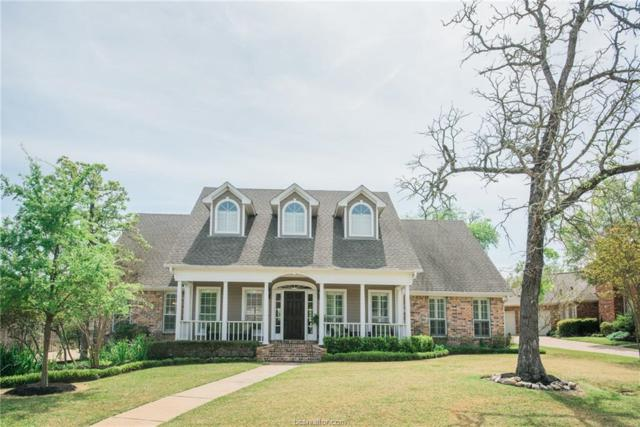 4604 Oakmont, College Station, TX 77845 (MLS #19006184) :: BCS Dream Homes