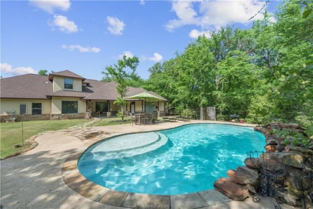 17077 Pawnee Crossing, College Station, TX 77845 (MLS #19006191) :: Treehouse Real Estate