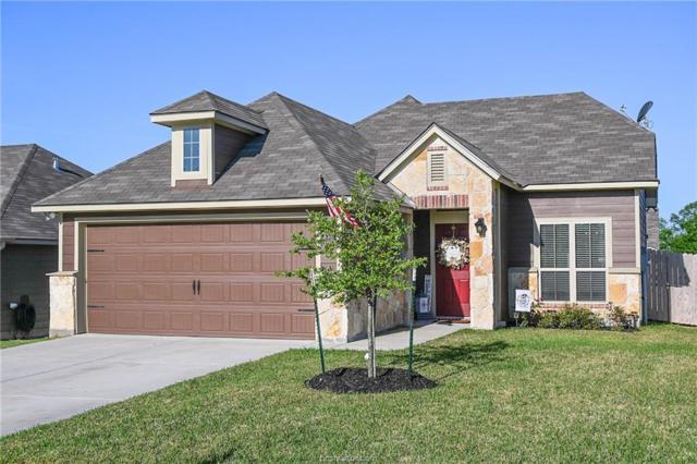 2104 Stubbs Drive, Bryan, TX 77807 (MLS #19006206) :: Treehouse Real Estate