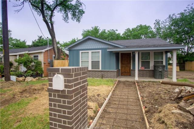 202 Kosarek Street, Bryan, TX 77803 (MLS #19006275) :: The Shellenberger Team