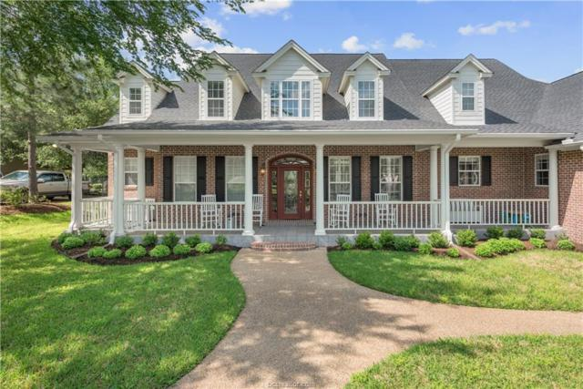 1111 Royal Adelade Drive, College Station, TX 77845 (MLS #19006281) :: The Shellenberger Team
