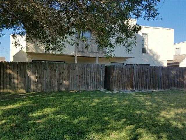 1803 Potomac Place A-D, College Station, TX 77840 (MLS #19006304) :: Chapman Properties Group