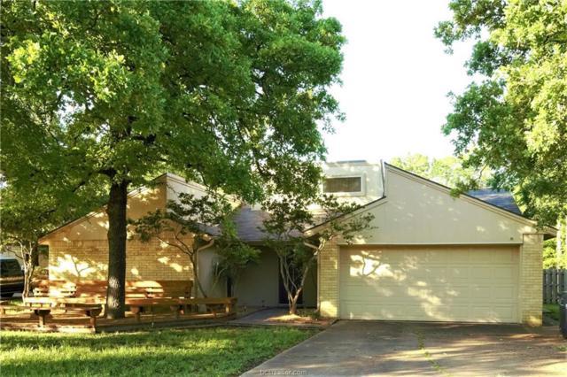 2727 Normand Circle, College Station, TX 77845 (MLS #19006306) :: Cherry Ruffino Team