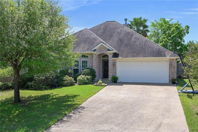 2028 Ravenstone Loop, College Station, TX 77845 (MLS #19006309) :: The Lester Group