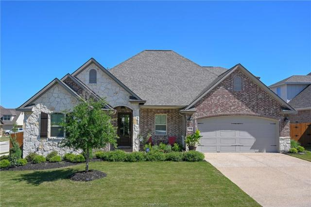 2701 Portland Lane, College Station, TX 77845 (MLS #19006310) :: The Lester Group