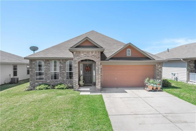 15124 Pidmont Lane, College Station, TX 77845 (MLS #19006326) :: The Lester Group