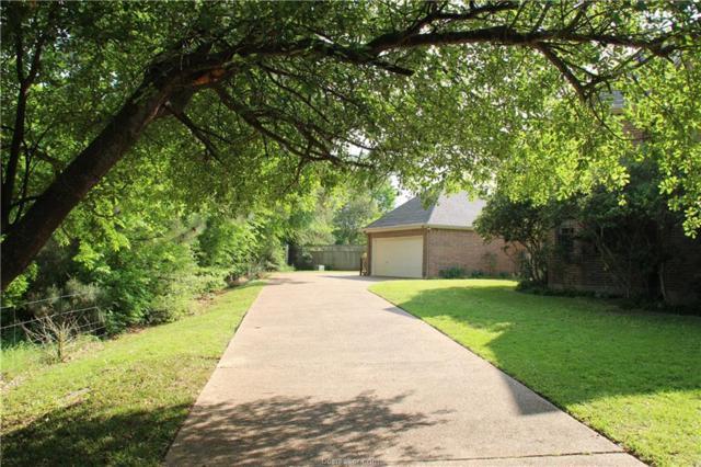 9310 Amberwood Court, College Station, TX 77845 (MLS #19006342) :: The Shellenberger Team