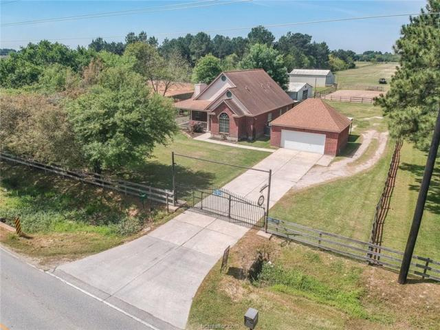 1850 S Cherry Street, Other, TX 77375 (MLS #19006347) :: Treehouse Real Estate