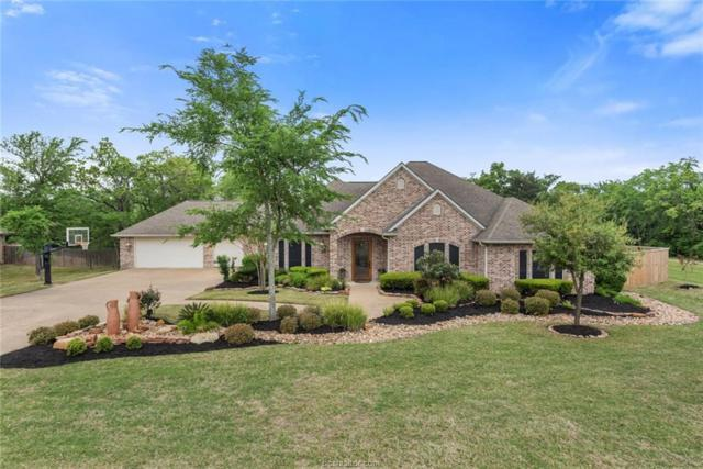 2212 Rockingham, College Station, TX 77845 (MLS #19006383) :: The Lester Group