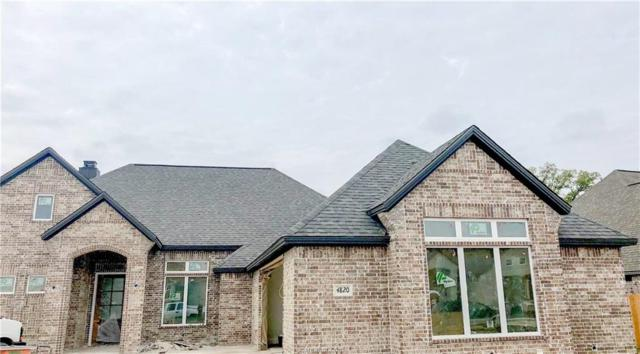 4820 Coopers Hawk Drive, College Station, TX 77845 (MLS #19006388) :: RE/MAX 20/20