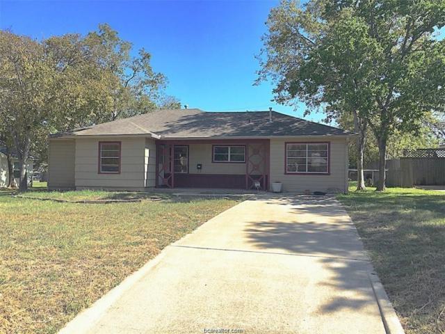 725 Mary Lake Drive, Bryan, TX 77802 (MLS #19006409) :: RE/MAX 20/20