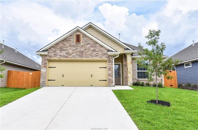 2513 Cordova Ridge Court, College Station, TX 77845 (MLS #19006416) :: RE/MAX 20/20