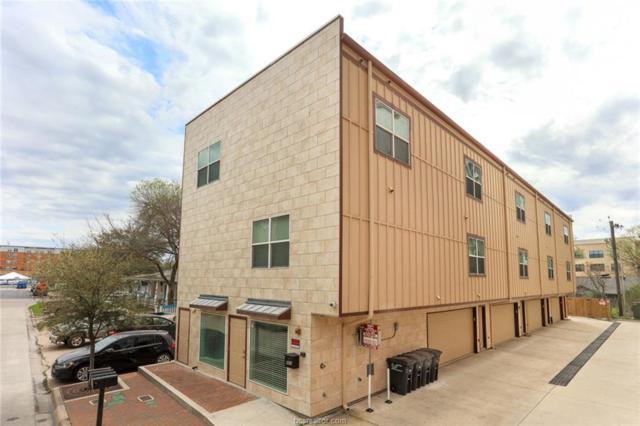 307 Boyett Street, College Station, TX 77840 (MLS #19006422) :: RE/MAX 20/20