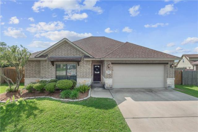 3208 Toni Court, College Station, TX 77845 (MLS #19006462) :: NextHome Realty Solutions BCS