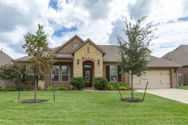 2603 Goodrich Court, College Station, TX 77845 (MLS #19006478) :: The Lester Group