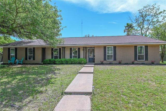 3702 Stillmeadow Drive, Bryan, TX 77802 (MLS #19006489) :: BCS Dream Homes