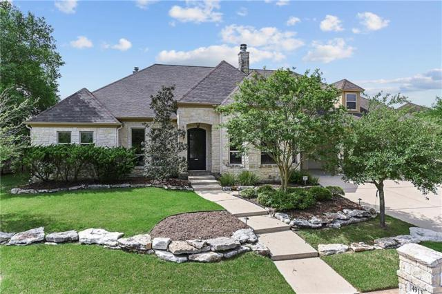 4913 Whistling Straits Loop, College Station, TX 77845 (MLS #19006530) :: The Shellenberger Team
