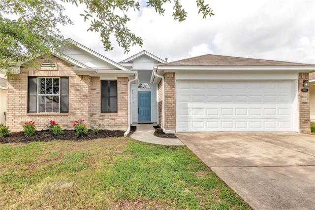 15128 Meredith Lane, College Station, TX 77845 (MLS #19006536) :: The Lester Group