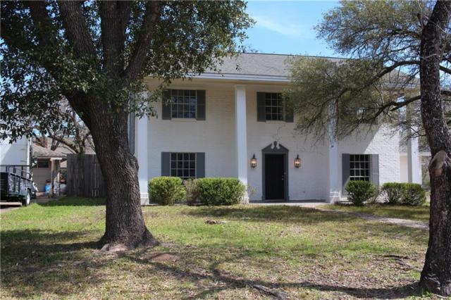 3805 Oak Ridge Drive, Bryan, TX 77802 (MLS #19006544) :: RE/MAX 20/20