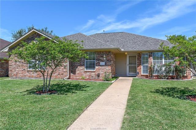 5921 Sheffield Terrace Lane, Bryan, TX 77802 (MLS #19006560) :: BCS Dream Homes