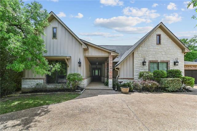 17264 Sundance Drive, College Station, TX 77845 (MLS #19006568) :: Treehouse Real Estate