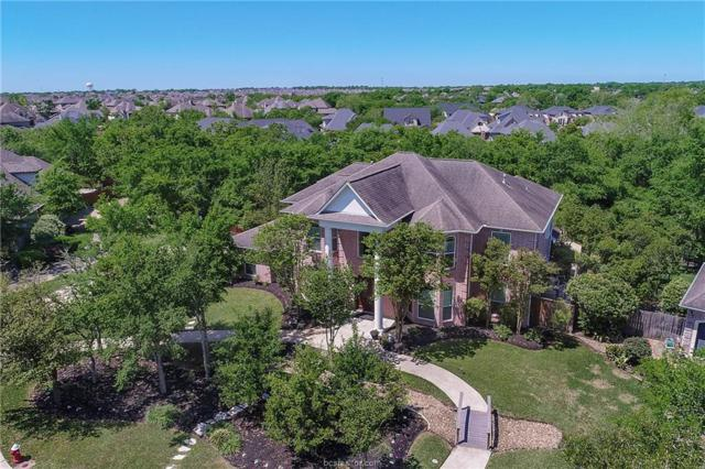 4302 Clipstone Place, College Station, TX 77845 (MLS #19006573) :: BCS Dream Homes