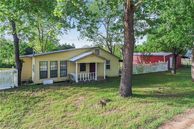 233 N Arendell, Gause, TX 77857 (MLS #19006576) :: BCS Dream Homes