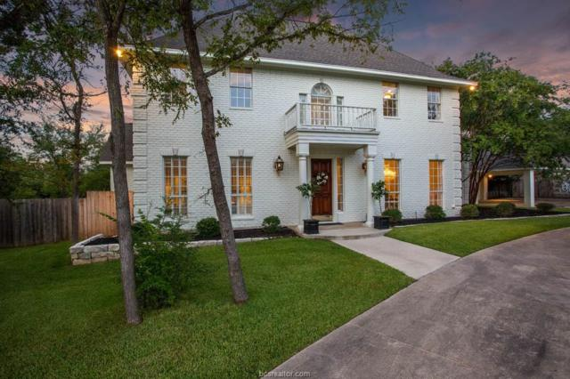 1000 Sonoma Circle, College Station, TX 77845 (MLS #19006593) :: The Shellenberger Team