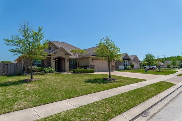 2934 Ambrose Drive, Bryan, TX 77808 (MLS #19006605) :: RE/MAX 20/20