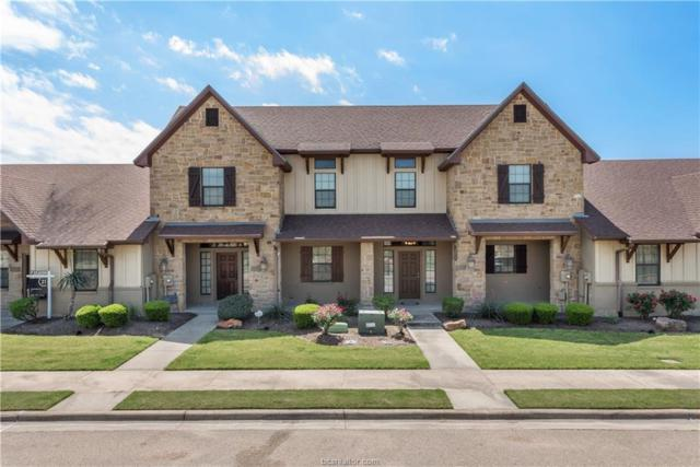 3325 General Pky Parkway, College Station, TX 77845 (MLS #19006614) :: The Lester Group