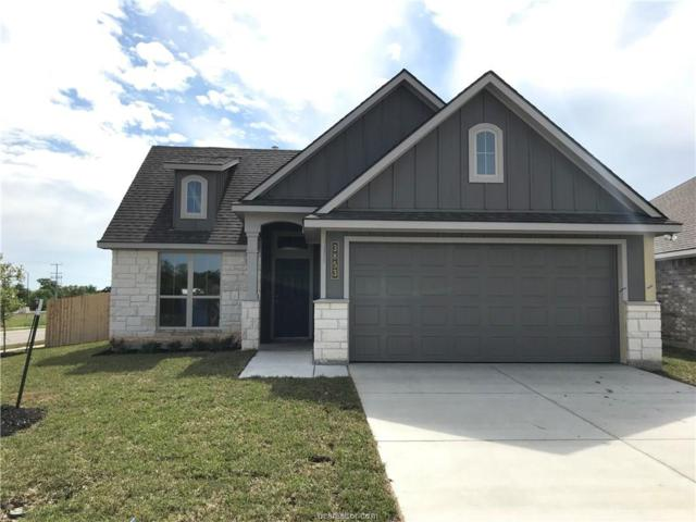 3853 Still Creek Loop, College Station, TX 77845 (MLS #19006631) :: RE/MAX 20/20