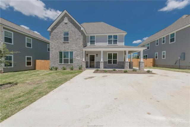 403 Edward Street, College Station, TX 77840 (MLS #19006633) :: The Lester Group