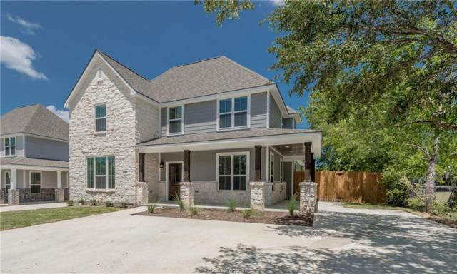 405 Edward Street, College Station, TX 77840 (MLS #19006634) :: NextHome Realty Solutions BCS