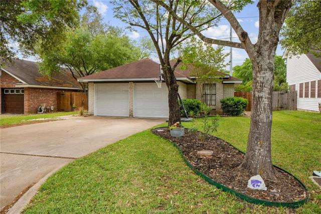 4022 Windfree Drive, College Station, TX 77845 (MLS #19006645) :: RE/MAX 20/20