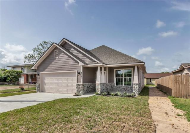 809 W 17th Street, Bryan, TX 77803 (MLS #19006655) :: The Lester Group