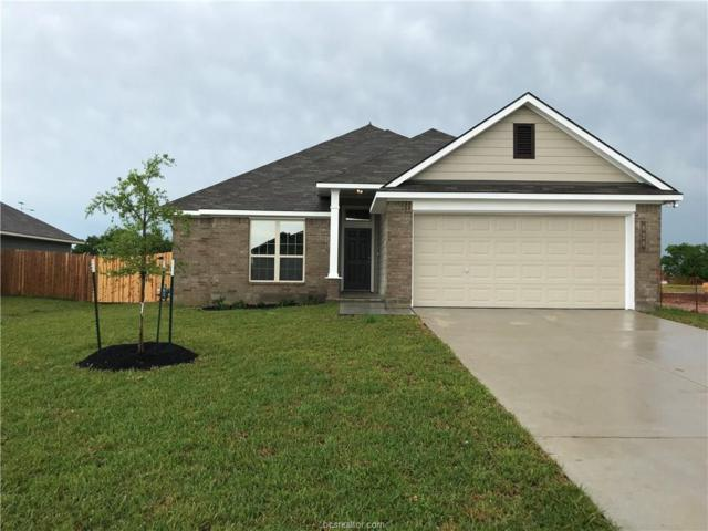 828 Mockingbird Street, Navasota, TX 77868 (MLS #19006656) :: BCS Dream Homes