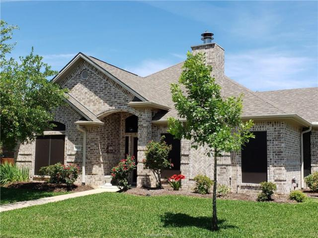 15609 Wood Brook Ln, College Station, TX 77845 (MLS #19006659) :: Treehouse Real Estate