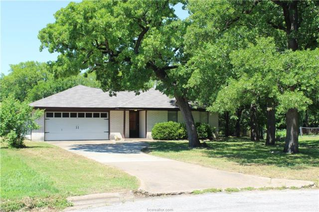 1107 San Saba Circle, College Station, TX 77845 (MLS #19006714) :: RE/MAX 20/20