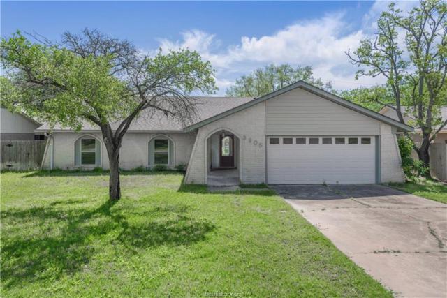 3905 Oak Bend Drive, Bryan, TX 77802 (MLS #19006726) :: BCS Dream Homes