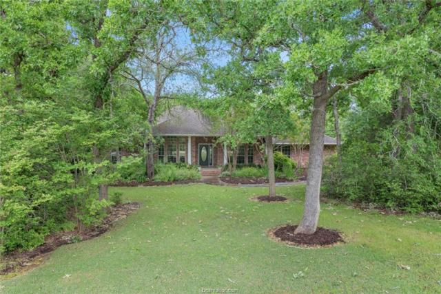 1625 Harpers Ferry Road, College Station, TX 77845 (MLS #19006729) :: Treehouse Real Estate