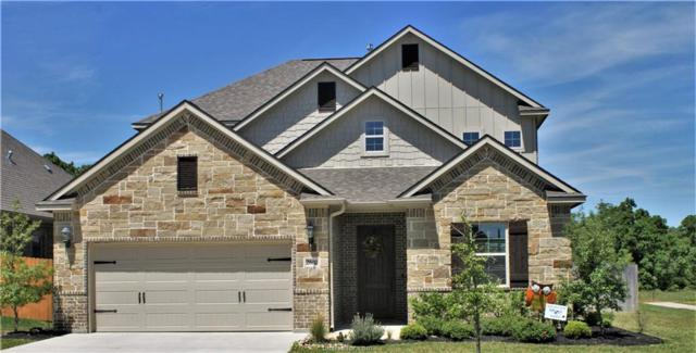 2600 Portland, College Station, TX 77845 (MLS #19006750) :: The Lester Group