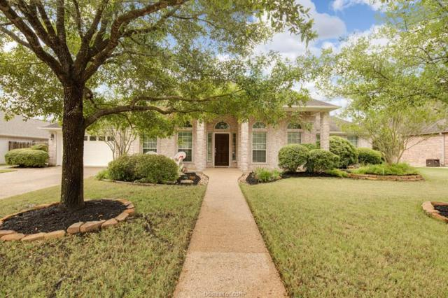 2112 Rolling Rock Place, College Station, TX 77845 (MLS #19006753) :: The Lester Group