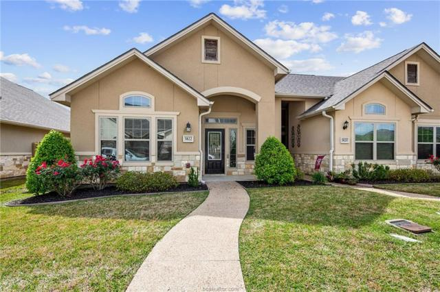 3822 Silverthorne Lane, College Station, TX 77845 (MLS #19006754) :: The Lester Group