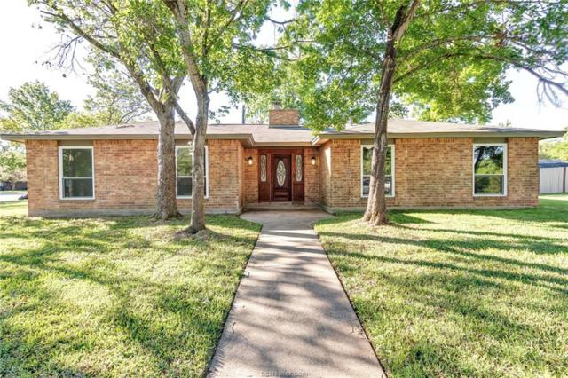1222 Haines Drive, College Station, TX 77840 (MLS #19006756) :: The Lester Group