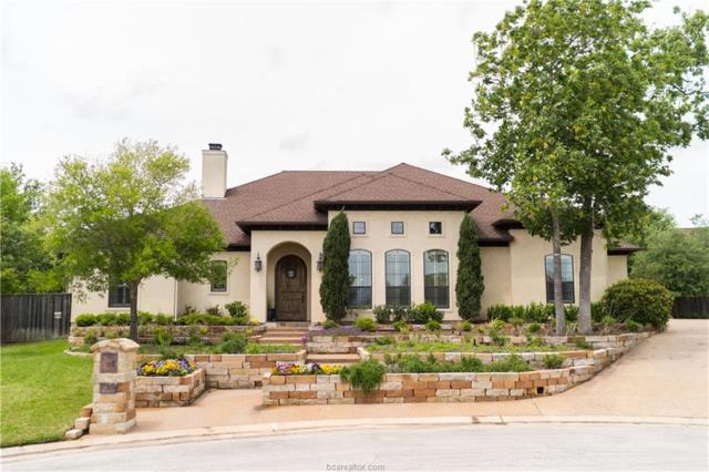803 Bethpage Court, College Station, TX 77845 (MLS #19006758) :: The Lester Group