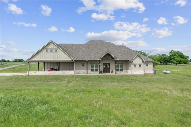 4461 Carrabba Road, Bryan, TX 77808 (MLS #19006764) :: The Shellenberger Team