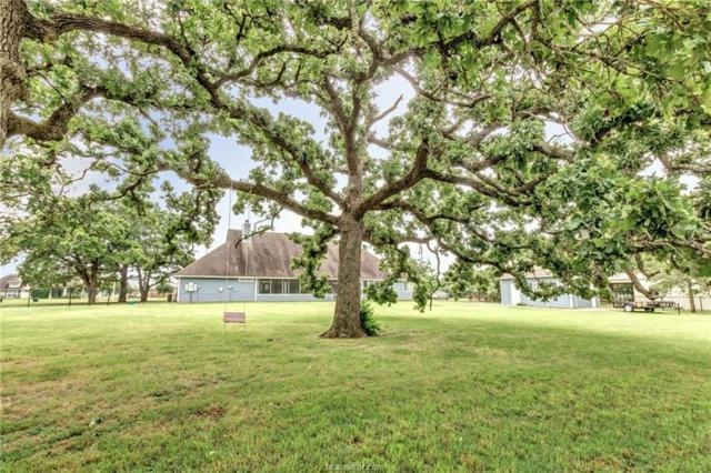 4420 Ledgestone Trail, College Station, TX 77845 (MLS #19006789) :: NextHome Realty Solutions BCS