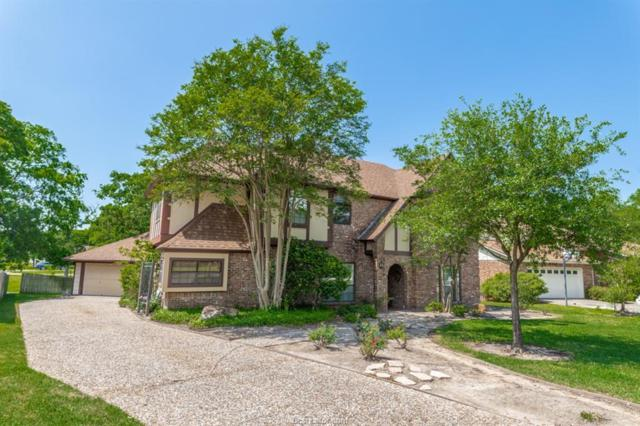8724 Bent Tree Drive, College Station, TX 77845 (MLS #19006794) :: Cherry Ruffino Team