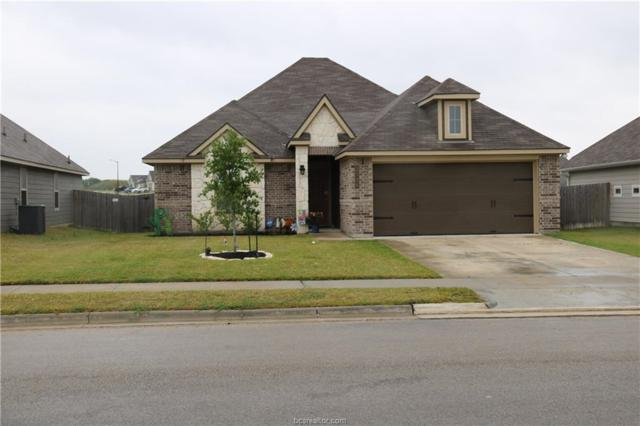 2126 Dumfries Drive, Bryan, TX 77807 (MLS #19006798) :: Chapman Properties Group