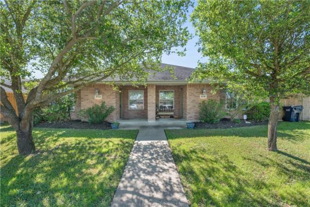 928 Willow Pond Street, College Station, TX 77845 (MLS #19006805) :: The Lester Group